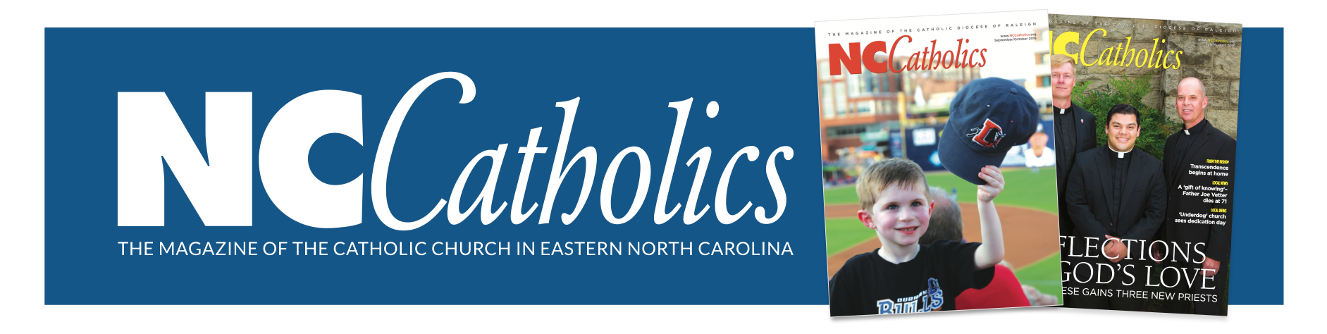 NC Catholics Magazine