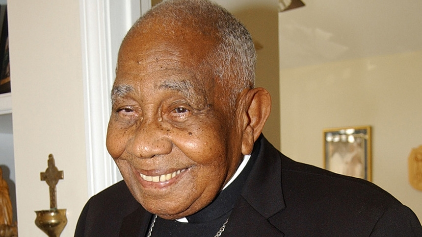 Bishop Joseph Lawson Howze, 95, died Jan. 9, 2019.